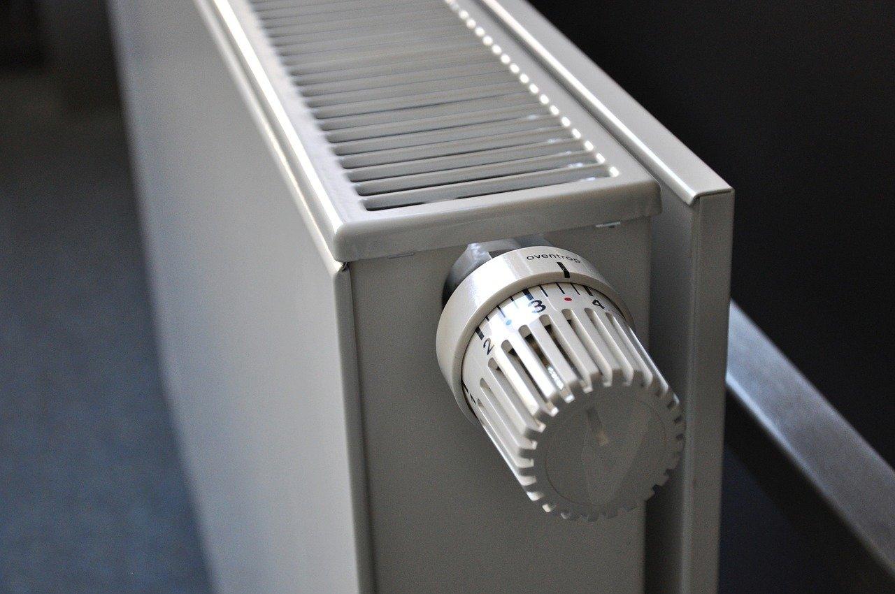 Ledenradiator